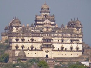 Datia Palace