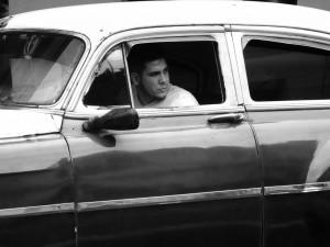 Havana driver